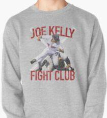 Vintage Joe Kelly Fight Boston Baseball Club T-Shirt Pullover