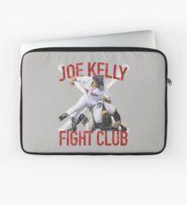 Vintage Joe Kelly Fight Boston Baseball Club T-Shirt Laptop Sleeve