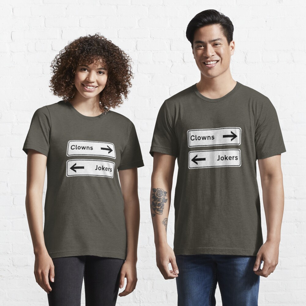 Stuck in the Middle With You Essential T-Shirt