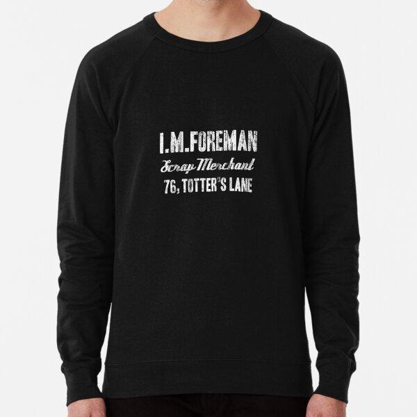 I M Foreman Lightweight Sweatshirt
