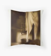 Grandmother's Duty - Once Upon A Time Throw Pillow