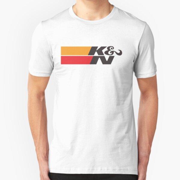 K & N Slim Fit T-Shirt