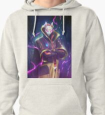 Fully Upgraded Drift Pullover Hoodie