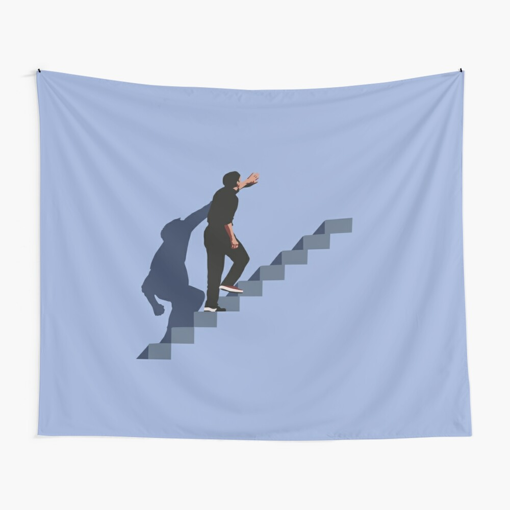 The Truman Show Wall Tapestry