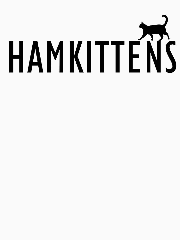 HAMKITTENS by hannahandmatt