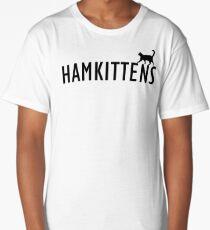 HAMKITTENS Long T-Shirt
