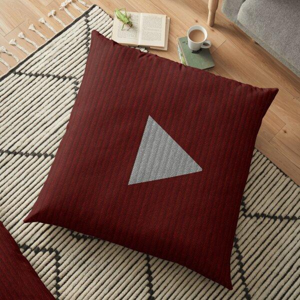 Play Me Floor Pillow