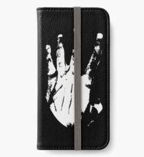 XXXTENTACION KILL HAND iPhone Wallet/Case/Skin