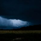Stormy weather by HelenaBrophy