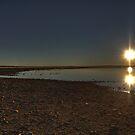 Two Sun by Deon de Waal