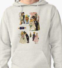 Wedding Pullover Hoodie