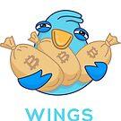 «WINGS Dao 1» de wingscommunity