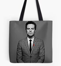 Consulting Criminal Tote Bag