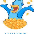 «WINGS Dao 2» de wingscommunity
