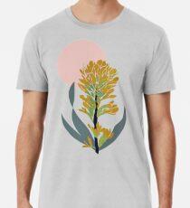 Astra Dawn Floral Premium T-Shirt