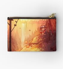 By the Falls Studio Pouch