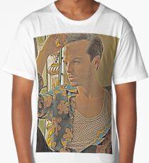 hgh Long T-Shirt