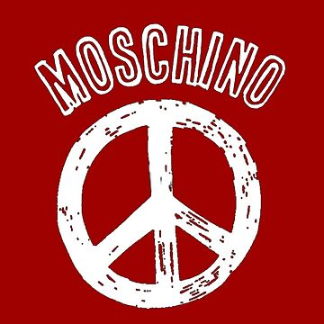 MOSCHINO by sheilajanes52