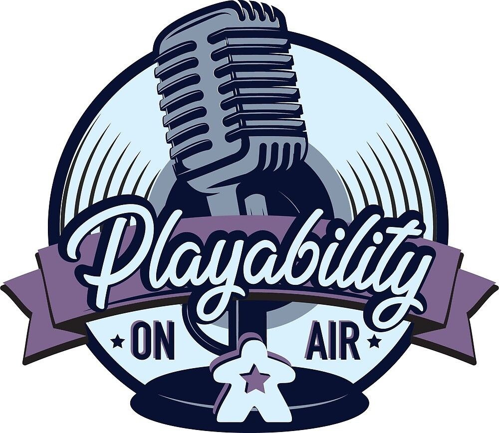 Playability Logo by PlayabilityPod