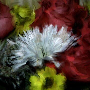 Floral Bouquet by KCavender