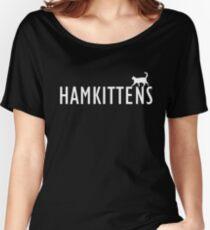 HAMKITTENS 2 Women's Relaxed Fit T-Shirt