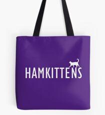 HAMKITTENS 2 Tote Bag