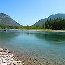 River walk 2 by Borror
