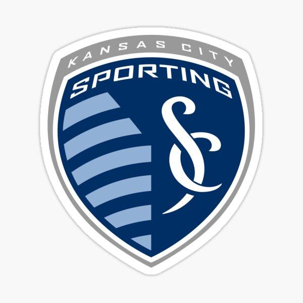 Sporting KC Sticker
