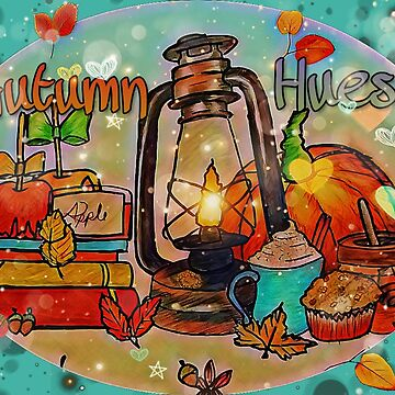 Autumn Hues by JesicaFick46