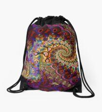 Sense of Delight Drawstring Bag
