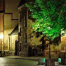 Lipsia night lights by gnubier