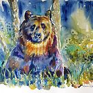 Bear in the Woods 2 by twopoots