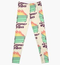 Summer Vibes Leggings