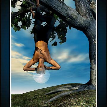 The Hanged Man by EstherJohnson