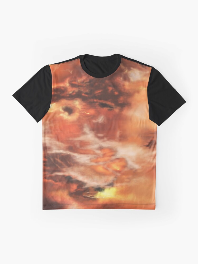Alternative Ansicht von Venus, Bernstein Grafik T-Shirt