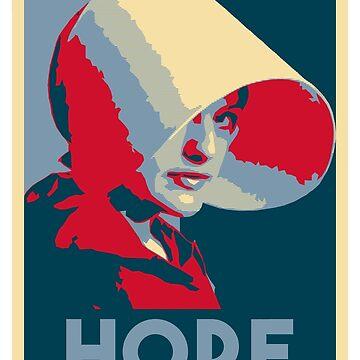 June Hope by Lanfa