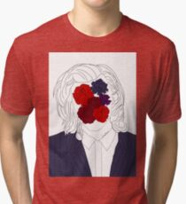 Harry and Roses Tri-blend T-Shirt