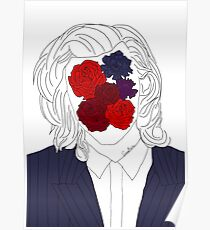 Harry and Roses Poster