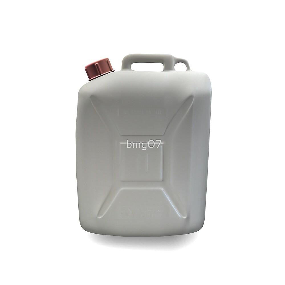 bin of 11 liters by bmg07