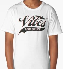 Vibes Long T-Shirt