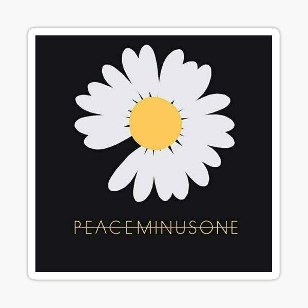 G-Dragon Peaceminusone Sticker