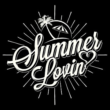 Summer Lovin 2 by IndigoDreamer