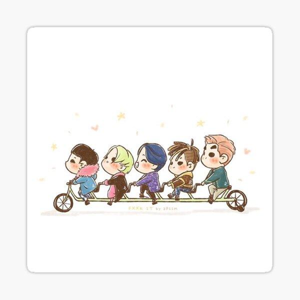 BIGBANG Sticker