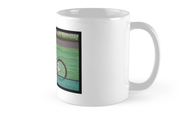 Speedway Rider Birthday Card Mugs By Ejrphotography Redbubble