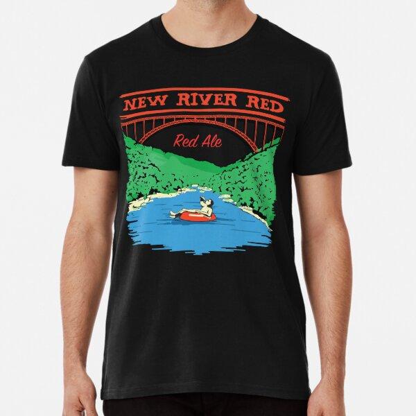 Red River Ale Premium T-Shirt