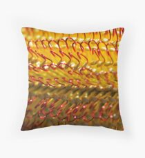 Wired! Throw Pillow