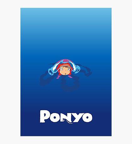 Ponyo Impression photo