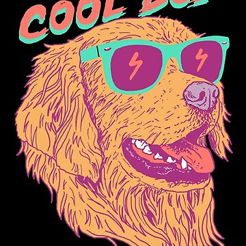 Cool Boi by wytrab8