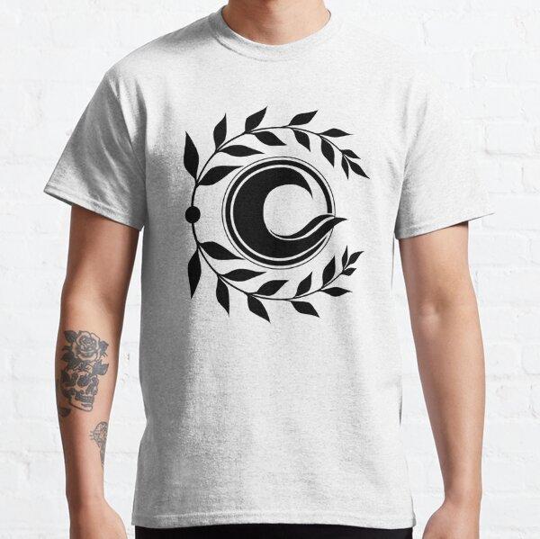 Chaldea Security Organization Classic T-Shirt