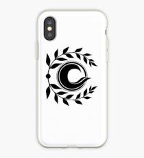 Chaldea Security Organization iPhone Case